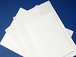 A4LL: Aquascribe A4 loose lined paper pack 30 sheets