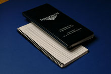 EL1: The Elite waterproof tally book